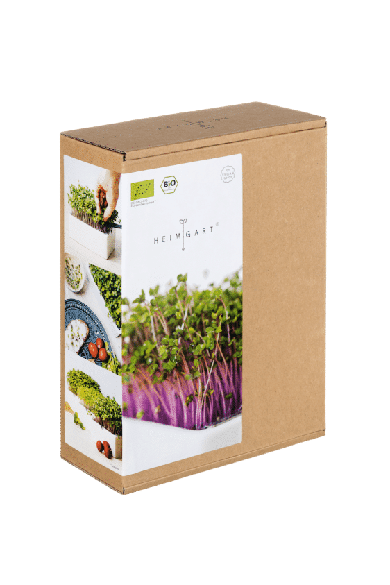 Heimgart Starter Kit