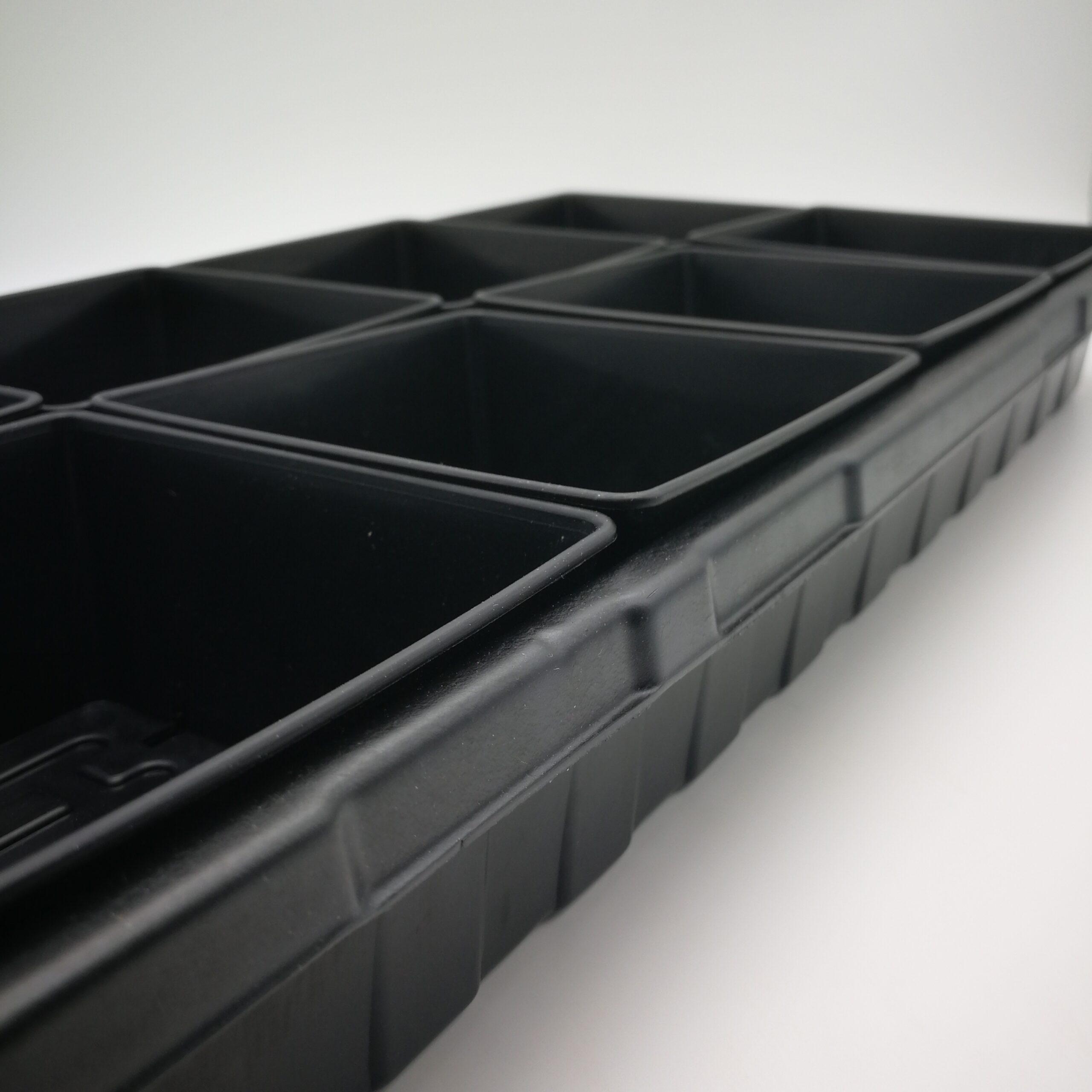 Microgreen Tray 5x5 in Microgreen Tray 1012 (normal)